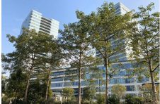 广报中心地块规划调整,东侧绿化带将建写字楼用于文化办公