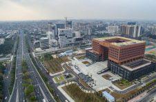 广州法律服务集聚区将扩容8万平方米