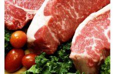 广东猪肉价格下降 食品价格走高压力减缓